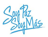 Soy Paz, Soy más