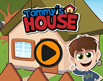 TOMMY´S HOUSE
