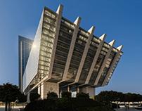 ADGM Abu Dhabi Global Market Storyboards
