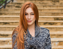 Portrait Jennifer G.