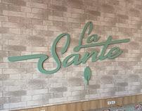 La Sante