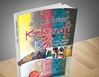 Book Cover; Asyiknya Belajar Kaligrafi