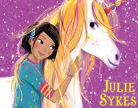 Lucy Truman - Unicorn Academy