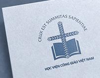 Catholic Institute of Vietnam Logo | Official Logo