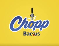 Chopp Backus