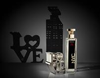 Elizabeth Arden 5th Avenue NYC Fragrance