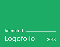 Animated Logofolio | 2018
