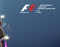 F1 Bahrain 2016