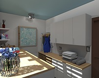 Laundry Room 2015 (renders)
