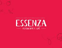 Essenza Identity