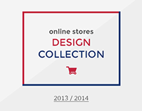Online Stores | design collection