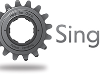 SingleFix logo concepts and final
