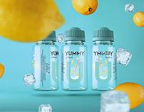 YUMMY Vape-Juice
