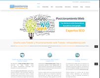 Infoasistencia.com Diseño Web / Posicionamiento Web SEO