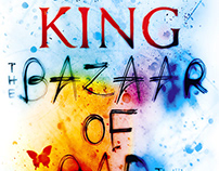 Bazaar of Bad Dreams, Stephen King