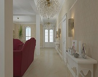 Design interior case stil clasic Constanta