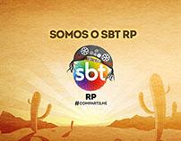 Projeto Gráfico SBT RP FIM DE ANO - 2014