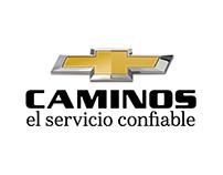 Chevrolet Caminos - Pereira