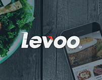 Levoo - Restaurant Food Delivery & Take-Away App