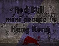 Red Bull Mini Drome in Hong Kong