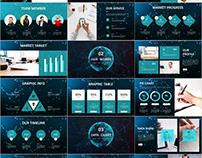 27+ Best Tech business graphic PowerPoint templates