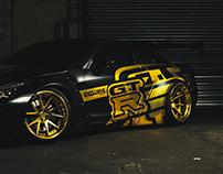 The GTR