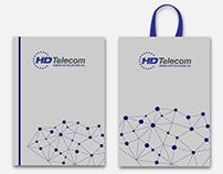 HD Telecom, Brand Identity