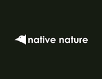 native nature - Creation