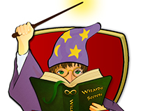 Kids Like Learning and Wizards Guides