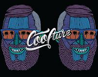 COOLTURE™ // Branding