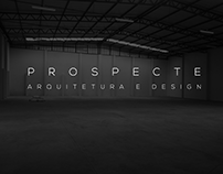 Prospecte - Arquitetura e Design