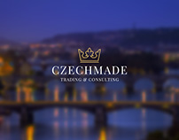 Trading and consulting of Czech premium products abroad