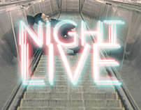 Night Live: Trailer