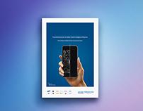 Phone Repair Magazine Ad