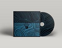 Album Cover - Pacífico