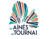 Les Aînés de Tournai - Logo and Visual Identity