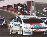 El TC vs el Rally según Luis Pérez Companc