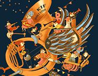 CD Kif orkestra