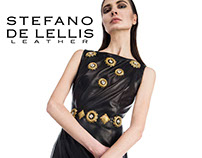 Stefano De Lellis fall-winter 2016/17