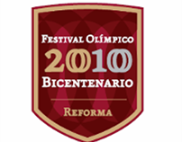 FESTIVAL OLIMPICO BICENTENARIO