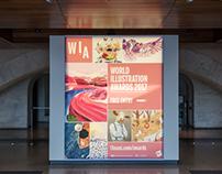 World Illustration Awards - Association of Illustrators