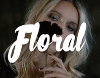 Floral + Zamansız Moda by ModaCruz