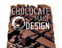 Chocolate make Design