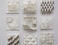 Tac-Tile (White)