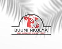 Butchery Logo Design