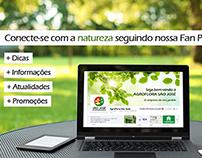 Social Media | Agroflora São José