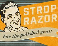 Strop & Razor