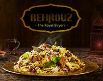 Behrouz Biryani 2018