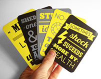 Problem Solved Flashcards