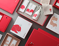 ISUNEED|Gift Box Packaging Design